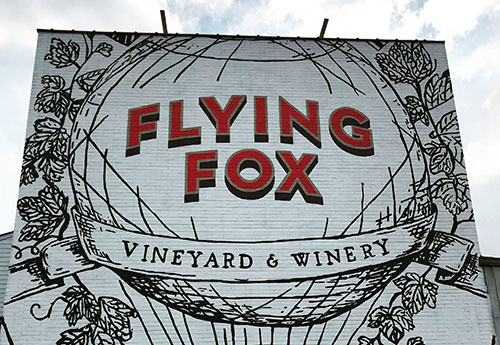 FlyingFoxVineyards