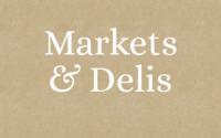 markets and delis