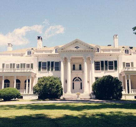 Oak Ridge Estate