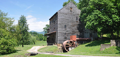 Woodsons Mill