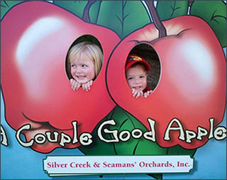 Silver Creek Seamans Orchard