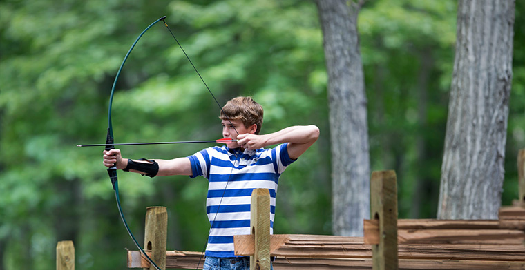 Archery-Wintergreen-Resort