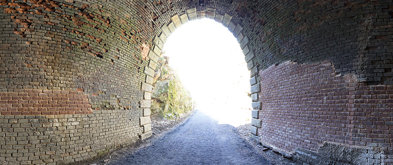Blue-Ridge-Tunnel-Panorama