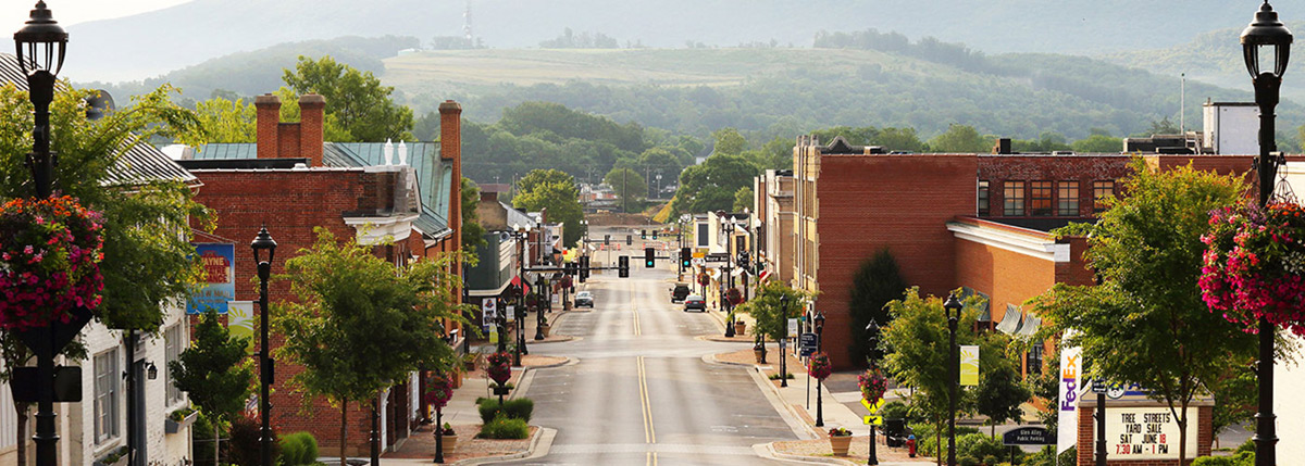Waynesboro Virginia